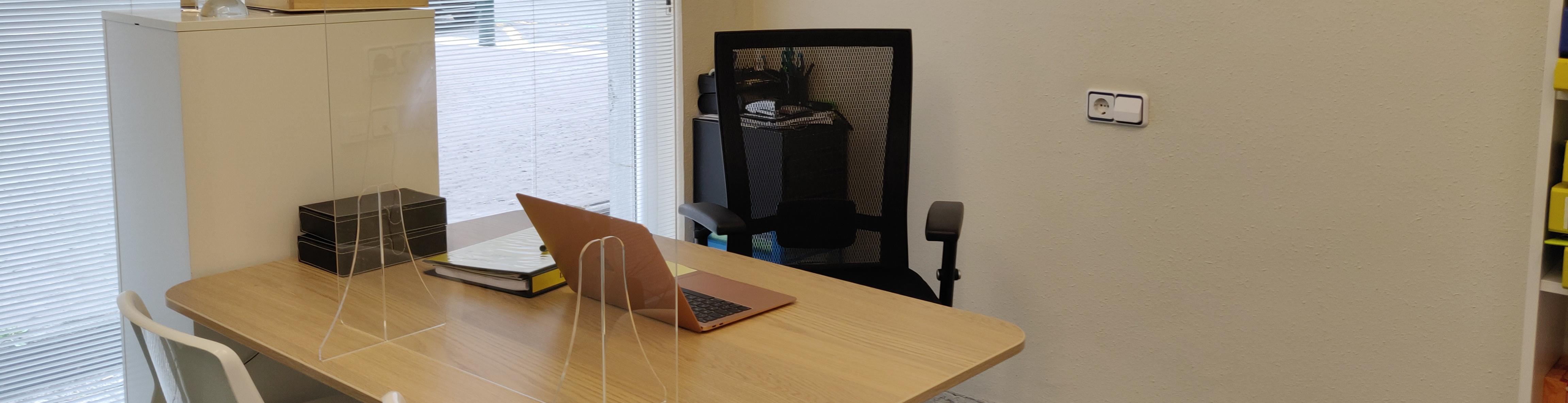 Vista de despacho